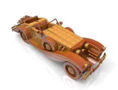 Mercedes-Retro-1934