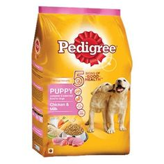 Pedigree Puppy Dog Food With Chicken & Milk 100 Grams Trial Pack --- You can see this great product. (This is an affiliate link and I receive a commission for the sales) Puppy Supplies, Online Pet Supplies, Pedigree Dog Food, Chicken Milk, Dog Food Online, Dog Milk, Pet Supply Stores, Best Puppies, Best Dog Food
