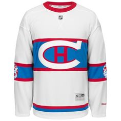 Montreal Canadiens 2016 Winter Classic Premier Jersey