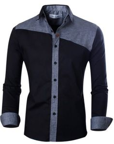 12 Hottest Men s Dress Shirts to Wear for Formal Occasions 945cb21f55