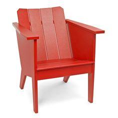 deck chair designs | Loll Deck Chair-Loll Designs