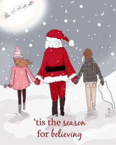 Christmas :: Rose Hill Designs