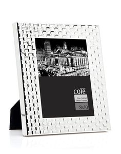 Weave Picture Frame
