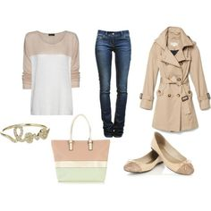 THE NEW LOOKS FOR SPRING   29 POLYVORE COMBINATIONS