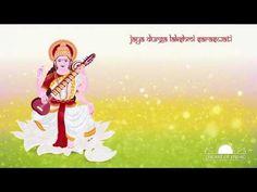 Jaya Durga Lakshmi Saraswati is a popular Devi bhajans to invoke the goddess.