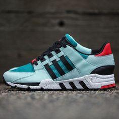 Bait X Adidas Originals Eqt Runner