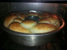 Pan briosche salato