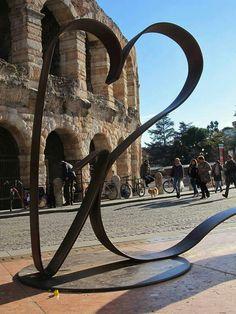 Fotografando Verona