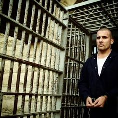 I've worked very hard to get lucky. Dominic Purcell, Prison Break, Hard To Get