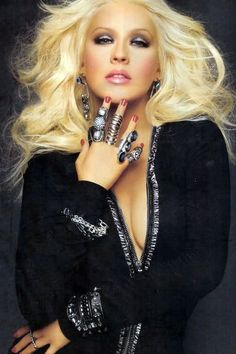 Christina Aguilera <3