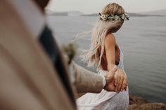 Emily + Tate (Santorini, Greece) - Jordan Voth   Seattle Wedding & Portrait Photographer
