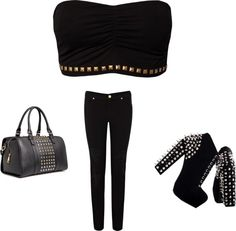 """Untitled #72"" by chazzchambliss on Polyvore"