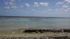 nice Heron Island