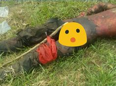 Armed Robber Burnt To Death In Calabar By Mob After His Juju Failed Him(photos) http://ift.tt/2kLfPd0