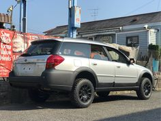 Subaru 4x4, Subaru Outback Offroad, 2005 Subaru Outback, Lifted Subaru, Subaru Cars, Expedition Vehicle, Lift Kits, Colorado, Battle