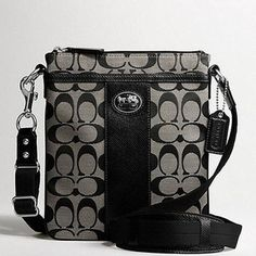 Oh for a coach bag...