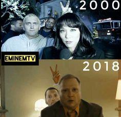 Same Shady Eminem Funny, Eminem Memes, Best Rapper Ever, Best Rapper Alive, Rap History, Eminem Photos, The Real Slim Shady, Eminem Slim Shady, Rap God