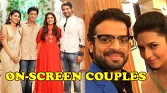 Top 10 On screen Couples on Indian Television
