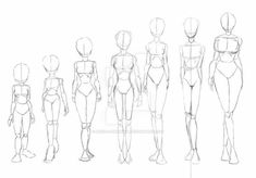 Drawing Body Poses, Body Reference Drawing, Art Reference Poses, Figure Drawing, Body Sketches, Art Drawings Sketches Simple, Drawing Anime Bodies, Body Drawing Tutorial, Poses References