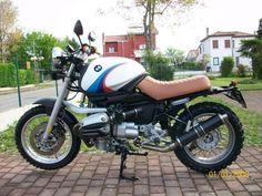 BMW R1100 RS Bike Bmw, Bmw Motorcycles, Custom Bmw, Bmw Scrambler, Bmw Boxer, Cafe Racers, Cool Bikes, Motorbikes, Vehicles