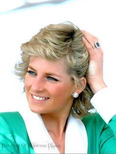 Princess Diana - 1988