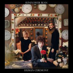 'Human Ceremony' by Sunflower Bean