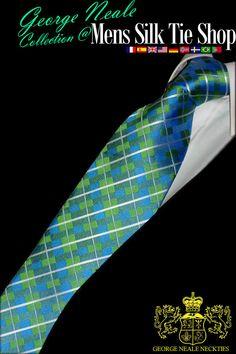 krawatten gute Qualität