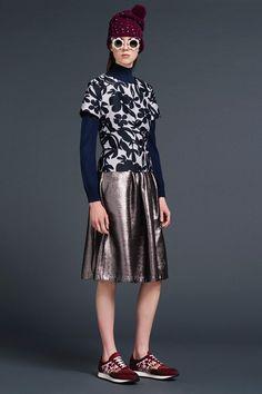 Markus Lupfer - Autumn/Winter 2015-16 Ready-To-Wear - LFW (Vogue.co.uk)