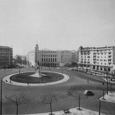 A Nova Lisboa do século XX