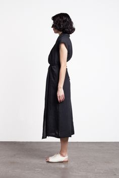 Image of Creatures of Comfort Rodiline Dress