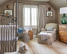 House Tour: Maggie Griffin's Classic, Family Cottage - How To Decorate