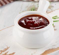 Recept Sladká a pikantní barbecue omáčka