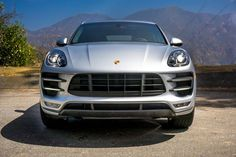 Test Drive: 2015 Porsche Macan S and Macan Turbo Porsche Macan Turbo, Cayenne Turbo, Turbo Car, Driving Test, Cars Motorcycles, Automobile, Vehicles, Badge, Track
