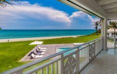 Céline Dion senkt ihre Villa in Jupiter Island, Florida im Preis