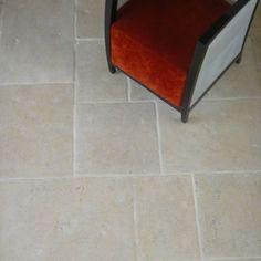 St Michel Field Tile   ANN SACKS Tile & Stone field tiles range from $33.25 sf SKU: AS9535
