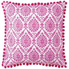 jennifer paganelli st. croix pillow