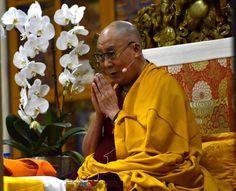 Őszentsége a XIV Dalai Láma