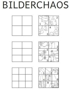 Our Out-of-Sync Life: Visual Perception Activities   OT ...