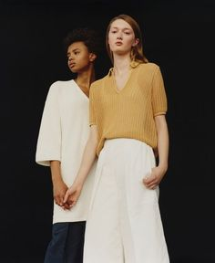See every item from Uniqlo and Lemaire's Spring collection, arriving in stores March 4.