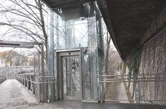 [652] Cerramiento de ascensor (1) http://arquitecturadc.es/?p=6487