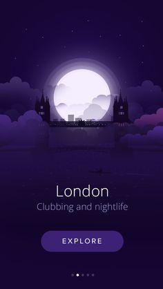 City at night http://drbl.in/oAuJ