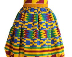 Ankara Bubble Skirt African Skirt Ankara Midi Skirt Ankara Skirt Balloon African Clothing For Women Ankara Dress Skirt African Gift For Her African Inspired Fashion, African Fashion, Balloon Skirt, Bubble Style, Ankara Skirt, Bubble Skirt, Animal Print Dresses, Black History Month, Different Fabrics
