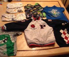 HUGE Lot Of Clothes 24 Months/2t--READ description & BID!!