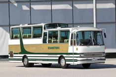 Daimler Ag, Bus Coach, Trucks, Busses, Coaches, Motorhome, Cars And Motorcycles, Camper, Models