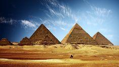 Siete maravillas del mundo Antiguo Piramides de egipto.jpg