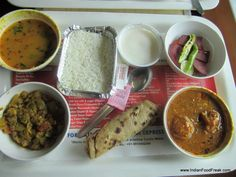Rajdhani, Duranto to serve free meals for delayed arrivals - read full news click here..... http://www.thehansindia.com/posts/index/2014-08-08/Rajdhani-Duranto-to-serve-free-meals-for-delayed-arrivals-104441