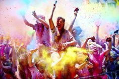 The Color Run South Africa team will be heading to Nelspruit this November to colour Mpumalanga happy.