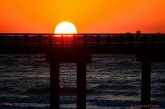 Another beautiful sunrise on Galveston Island. Galveston Island, Beautiful Sunrise, Places Ive Been, Texas, Earth, Sunset, Photography, Travel, Outdoor