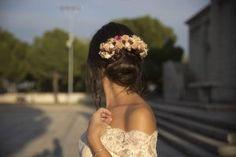 Un día especial: Peinado novia