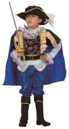 Stunning Boys Prince Costume - READY TO SHIP - Size 4T | Pinterest | Prince costume Costumes and Holidays halloween  sc 1 st  Pinterest & Stunning Boys Prince Costume - READY TO SHIP - Size 4T | Pinterest ...